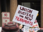 Union Busters